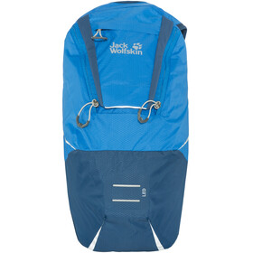 Jack Wolfskin Crosstrail 6 Daypack electric blue
